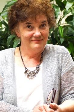 Karen Sletten